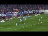 «Атлетико Мадрид» - «Гранада» 2:0