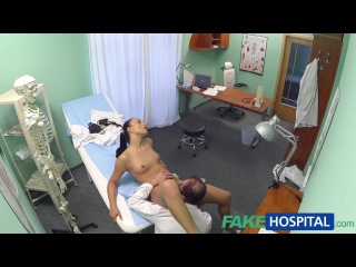 Fake hospital – Hastane pornosu