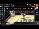 Игра: «Japan Womens Pro Wrestling» / «Японский женский Реслинг». Эмулятор: Playstation 1.