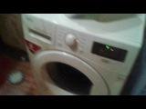 Моя стиральная машина бешеная