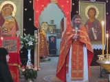 Православные праздники в Новоуткинске  1 часть