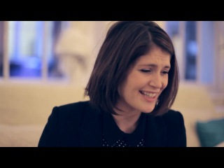 The Big Give 2014 - RADA's Charity Ambassador Gemma Arterton