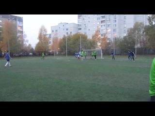 FC KAMAZ-2 - �� �����(4:1)